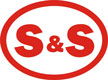 ford s&s logo